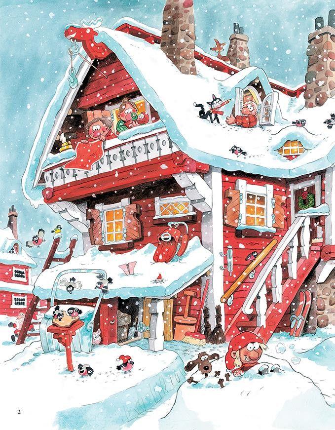 Дванайсет дара за Дядо Коледа (меки корици) - 2