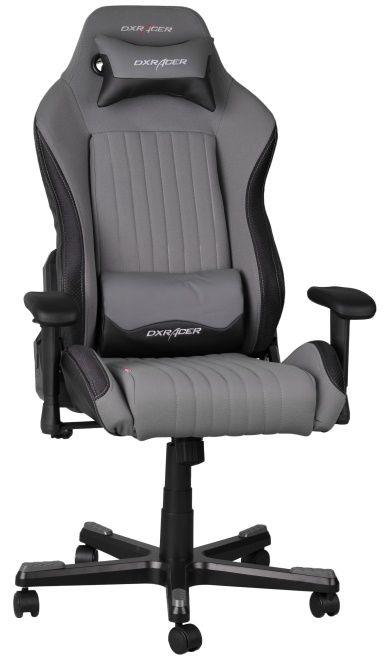 Геймърски стол DXRacer Drifting - OH/DF91/GN - 6