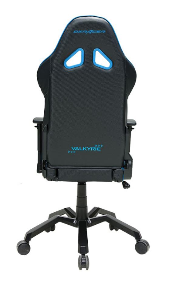 Геймърски стол DXRacer - серия VALKYRIE V03-NB - 2