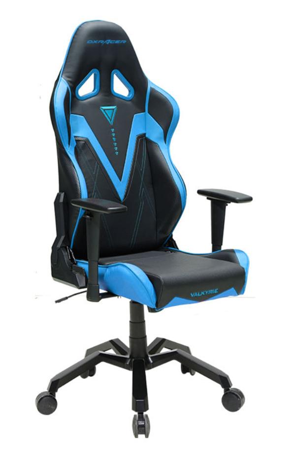 Геймърски стол DXRacer - серия VALKYRIE V03-NB - 3