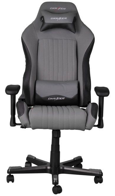 Геймърски стол DXRacer Drifting - OH/DF91/GN - 4
