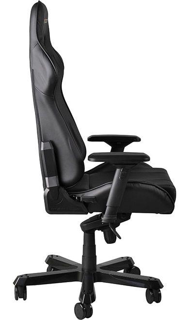 Геймърски стол DXRacer King- черен (OH/KF06/N) - 8