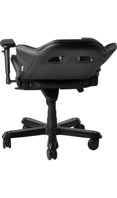 Геймърски стол DXRacer King- черен (OH/KF06/N) - 13