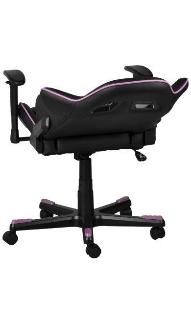 Геймърски стол DXRacer Formula - черен/розов (OH/FE08/NP) - 11