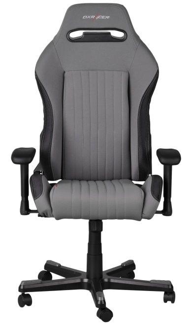 Геймърски стол DXRacer Drifting - OH/DF91/GN - 3