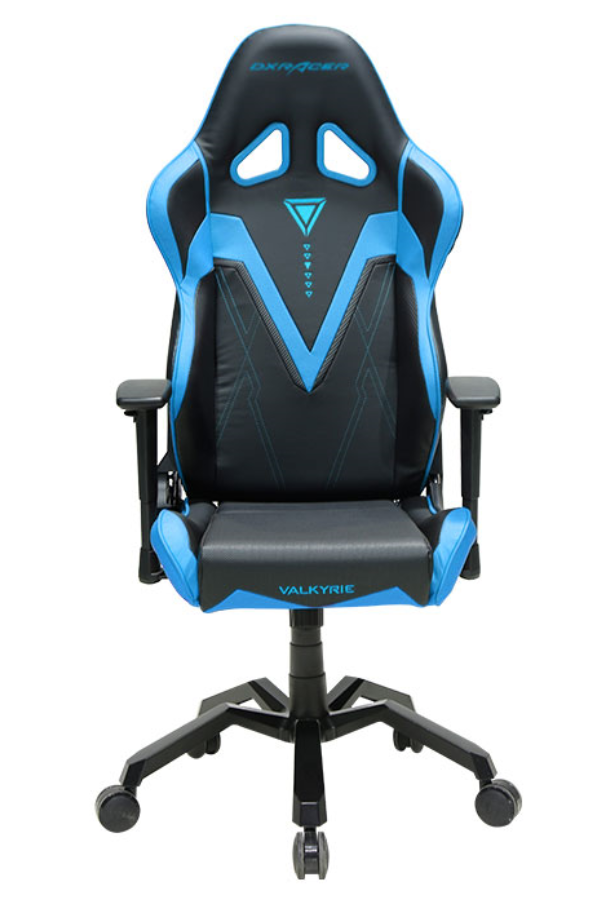 Геймърски стол DXRacer - серия VALKYRIE V03-NB - 4