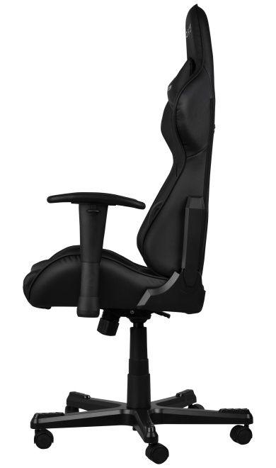 Геймърски стол DXRacer Formula - черен (OH/FE08/N) - 6