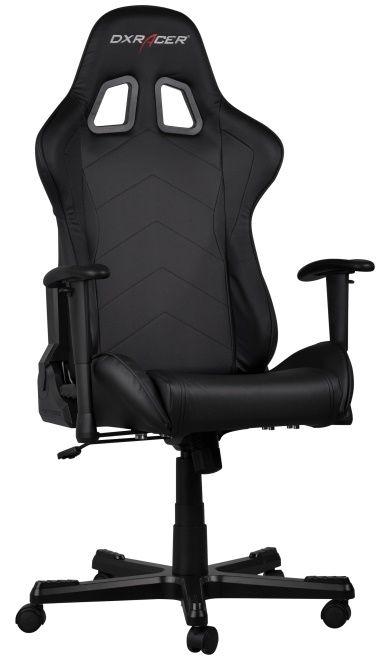 Геймърски стол DXRacer Formula - черен (OH/FE08/N) - 5