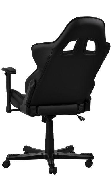Геймърски стол DXRacer Formula - черен (OH/FE08/N) - 8