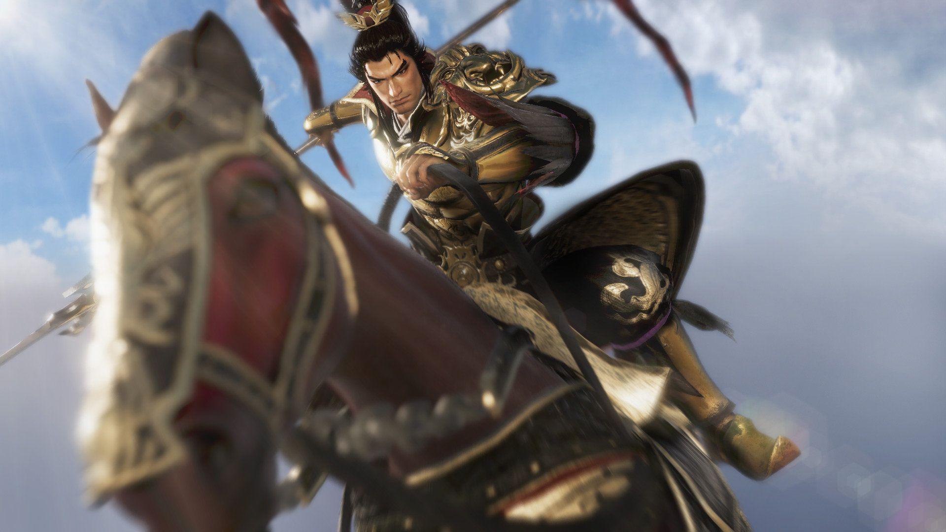 Dynasty Warriors 9 (Xbox One) - 3