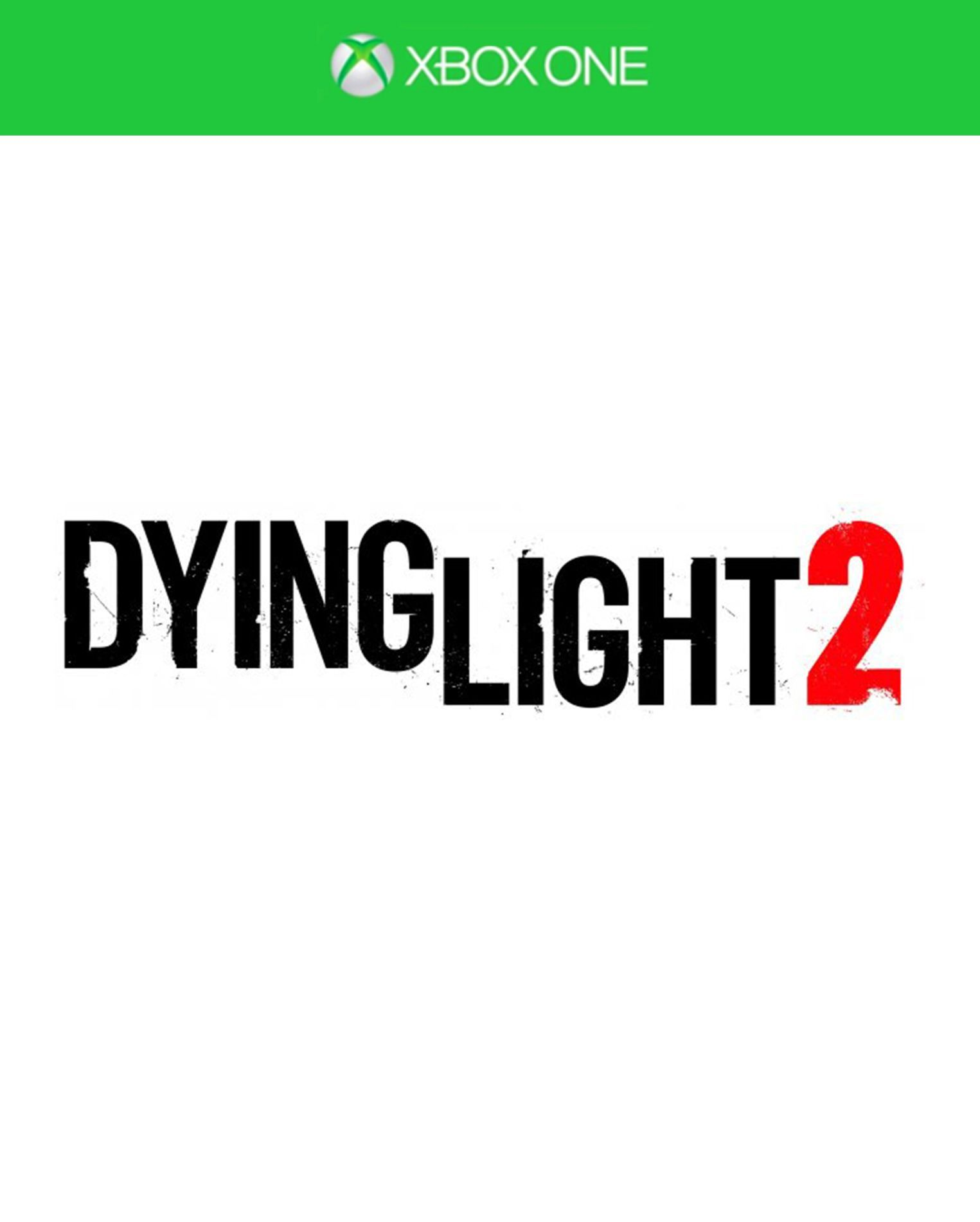 Dying Light 2 (Xbox One) - 1