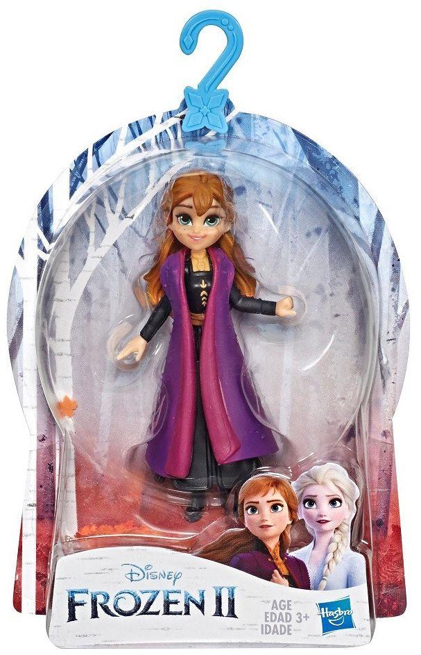 Фигурка Hasbro Frozen 2 - Анна, 10 cm - 1