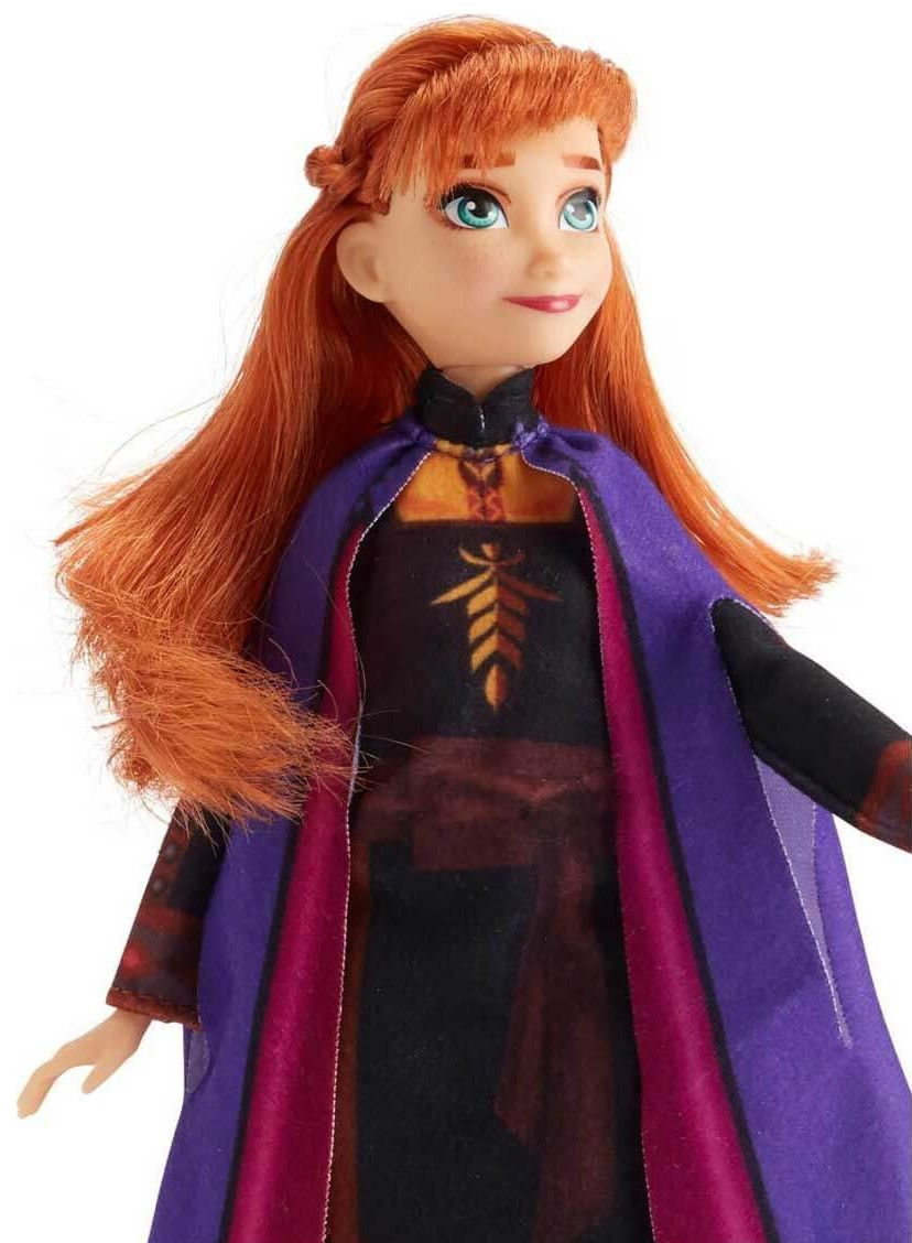 Кукла Hasbro Frozen 2 - Анна, 30 cm - 3