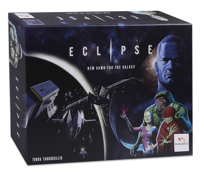 Настолна игра Eclipse - 1