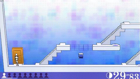 Echoshift (PSP) - 10