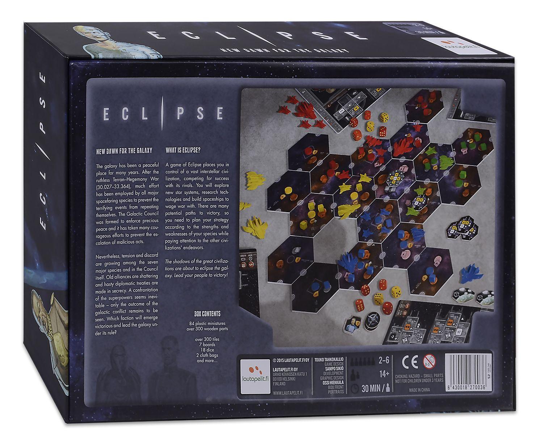 Настолна игра Eclipse - 2