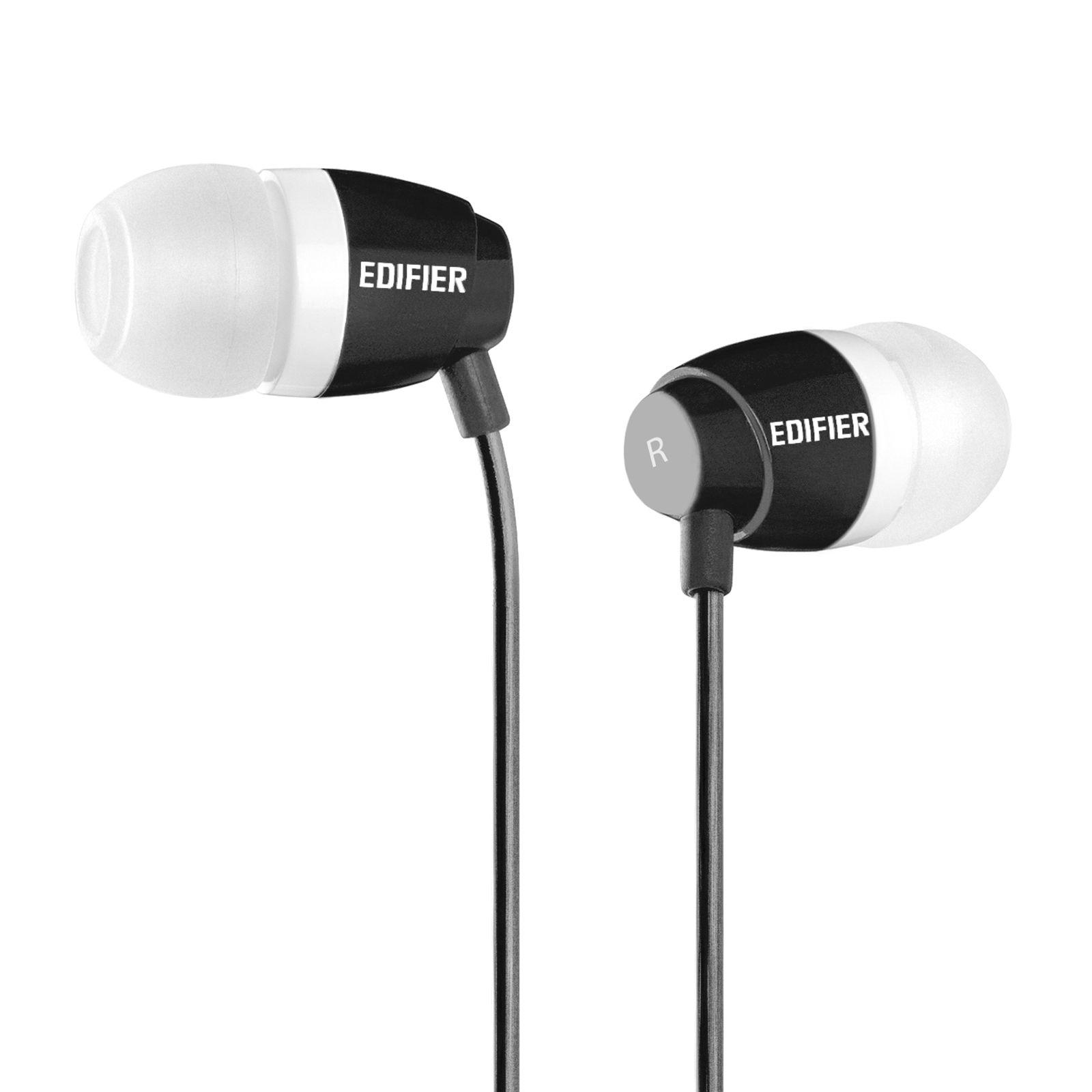 Слушалки Edifier H210 - черни - 1