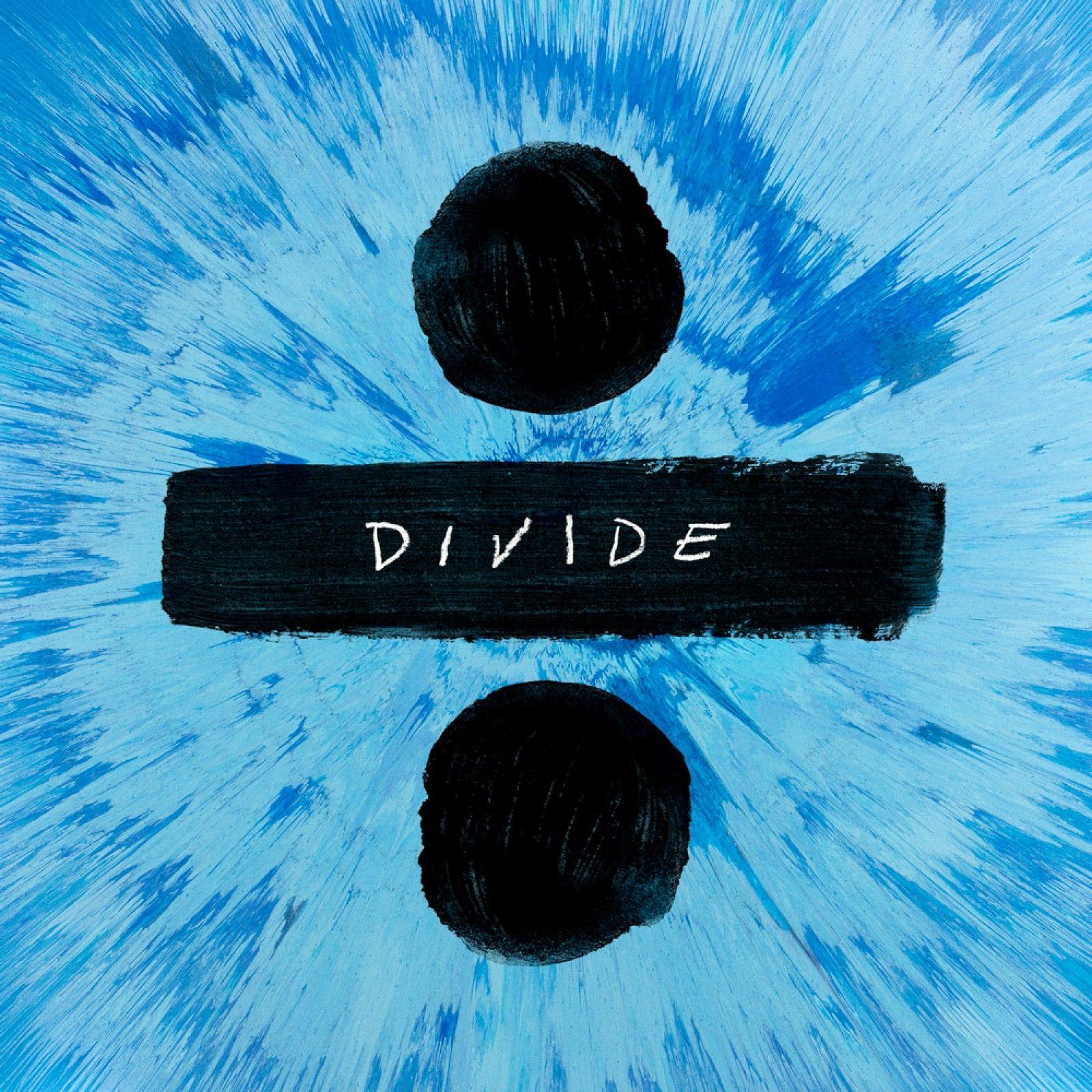Ed Sheeran - Divide (CD) - 1