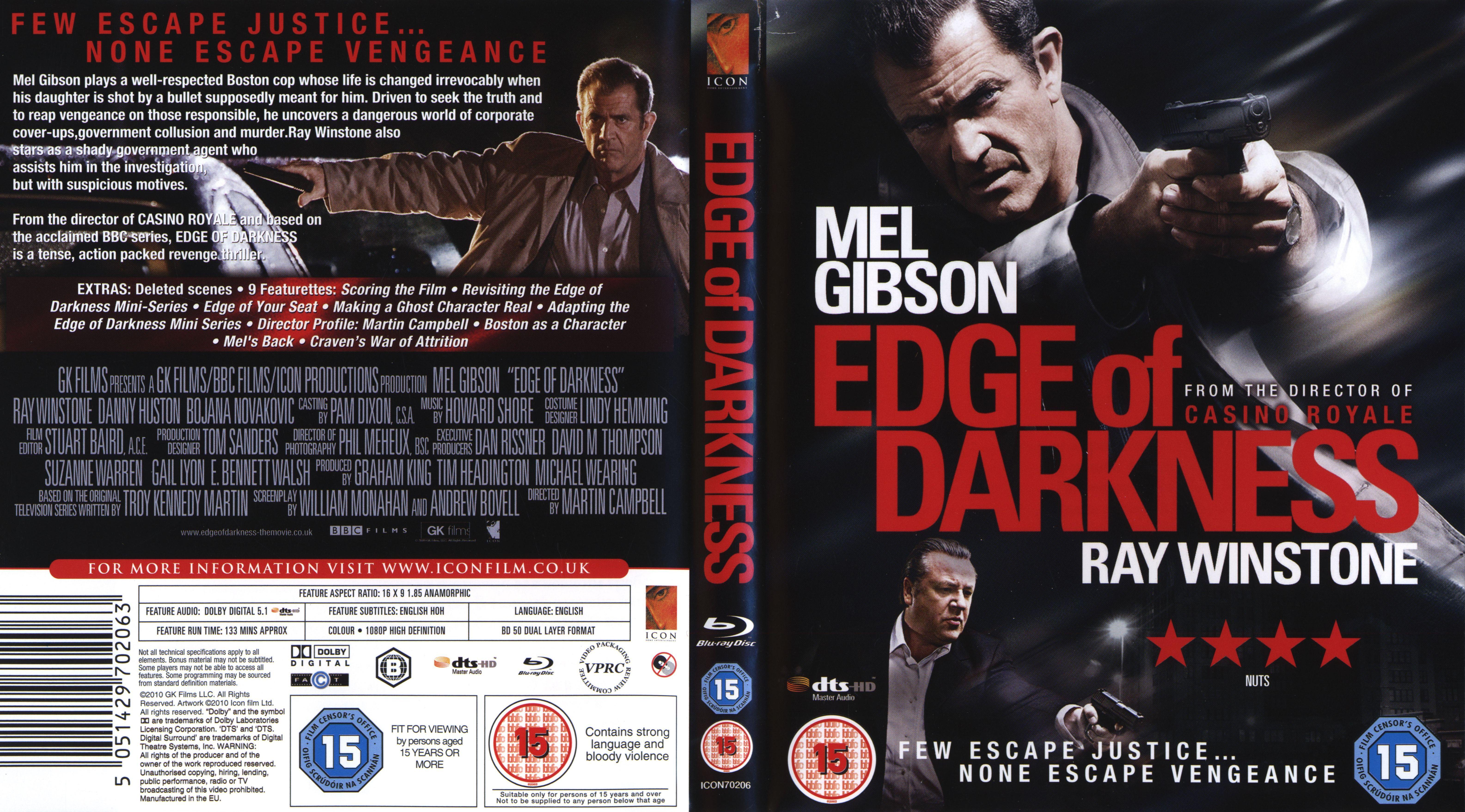 Edge Of Darkness (Blu-Ray) - 3