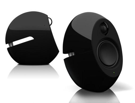 Колонки Edifier E25 Luna Eclipse - 2.0, Bluetooth - 5