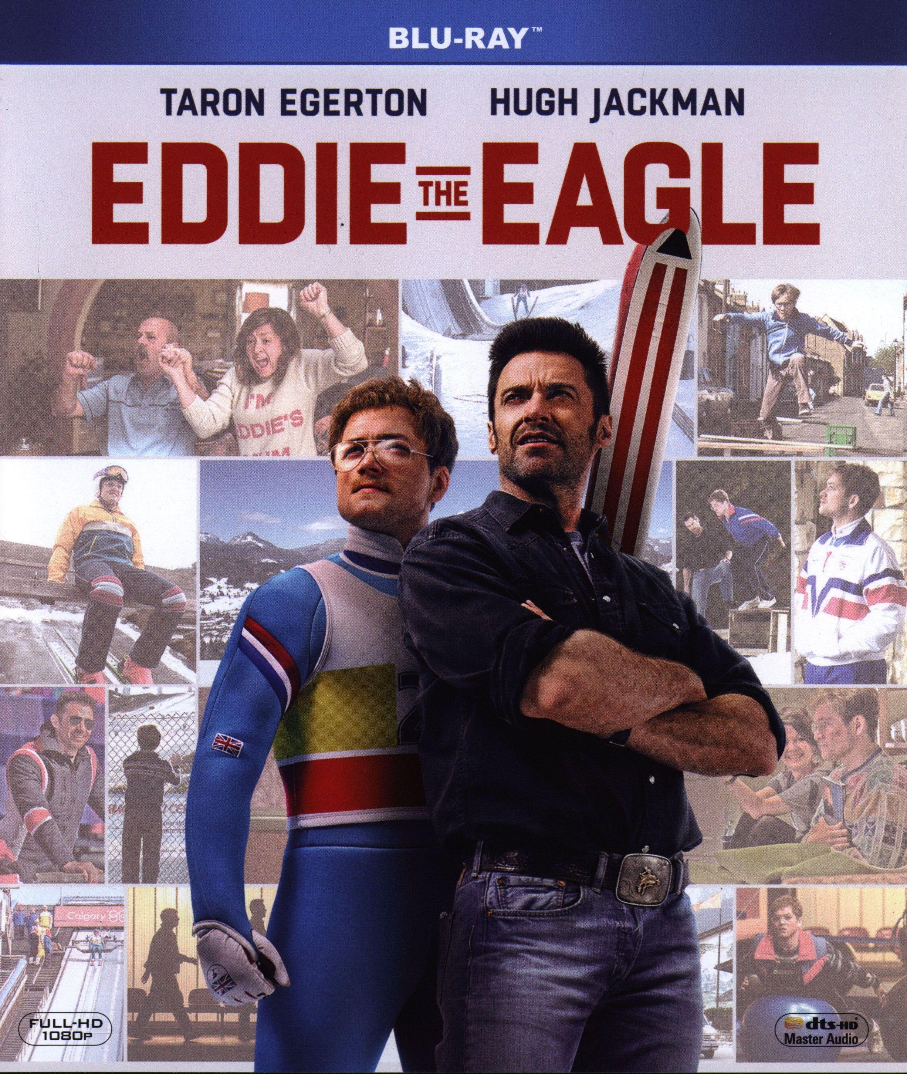 Еди Орела (Blu-Ray) - 1