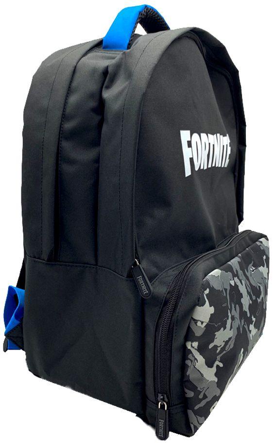 Ученическа раница Fortnite Dance Silhouettes - С преден джоб - 2