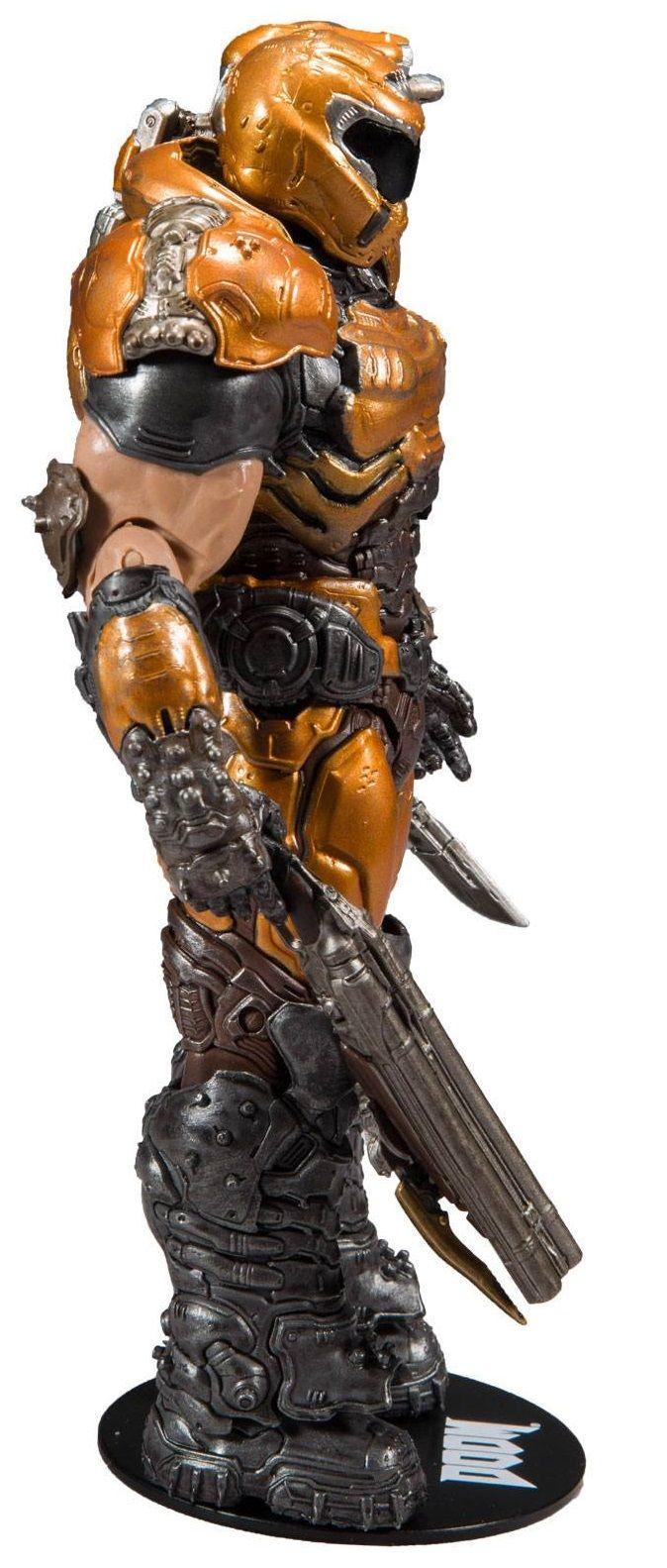 Екшън Фигура McFarlane Doom Eternal - Doom Slayer Phobos, 18 cm - 3