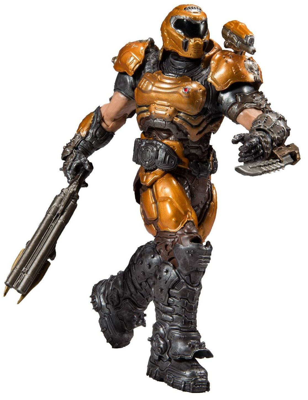 Екшън Фигура McFarlane Doom Eternal - Doom Slayer Phobos, 18 cm - 4