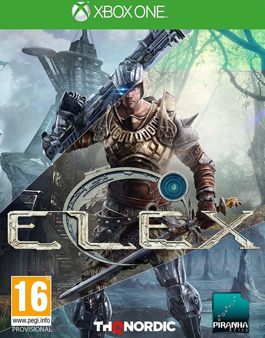 Elex (Xbox One) - 1