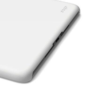 Elago A4M Slim Fit Case - бял - 4