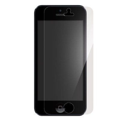 Elago S5 Leather Flip Case за iPhone 5 -  черен - 7