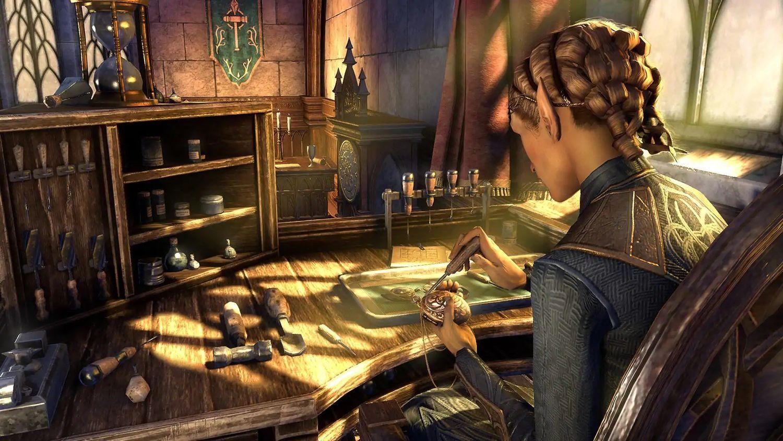 The Elder Scrolls Online Summerset (Xbox One) - 6