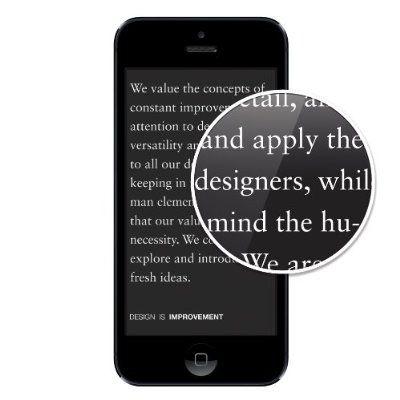 Elago S5 Flex Case за iPhone 5 -  черен - 5