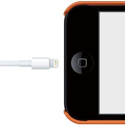 Калъф Elago S5 Breathe за iPhone 5, Iphone 5s -  оранжев - 4