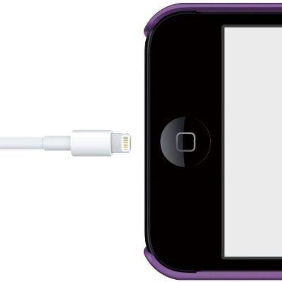 Калъф Elago S5 Breathe за iPhone 5, Iphone 5s -  лилав - 4