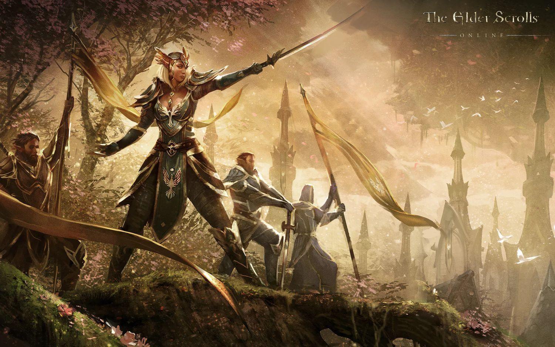 The Elder Scrolls Online Summerset (Xbox One) - 9