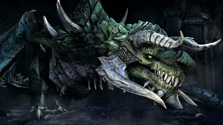 The Elder Scrolls Online: Elsweyr (PS4) (разопакован) - 6