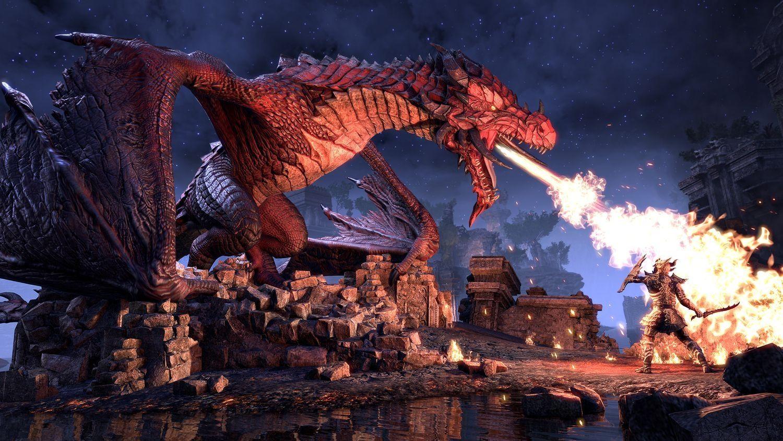 The Elder Scrolls Online: Elsweyr (PS4) (разопакован) - 5