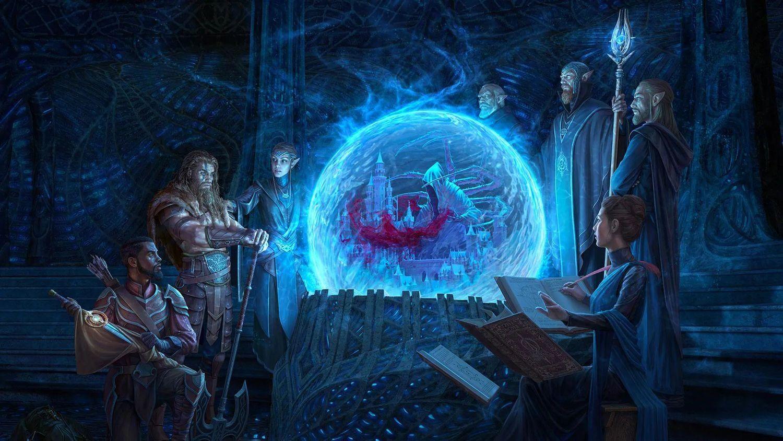 The Elder Scrolls Online Summerset (Xbox One) - 5