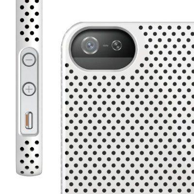 Калъф Elago S5 Breathe за iPhone 5, Iphone 5s -  бял - 3