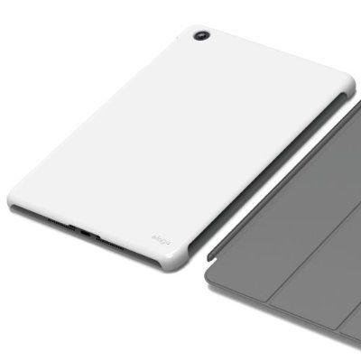 Elago A4M Slim Fit Case - бял - 2