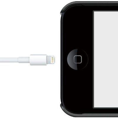Elago S5 Slim Fit Case за iPhone 5 -  черен - 4