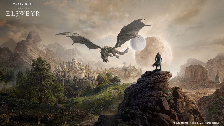 The Elder Scrolls Online: Elsweyr (PS4) (разопакован) - 3