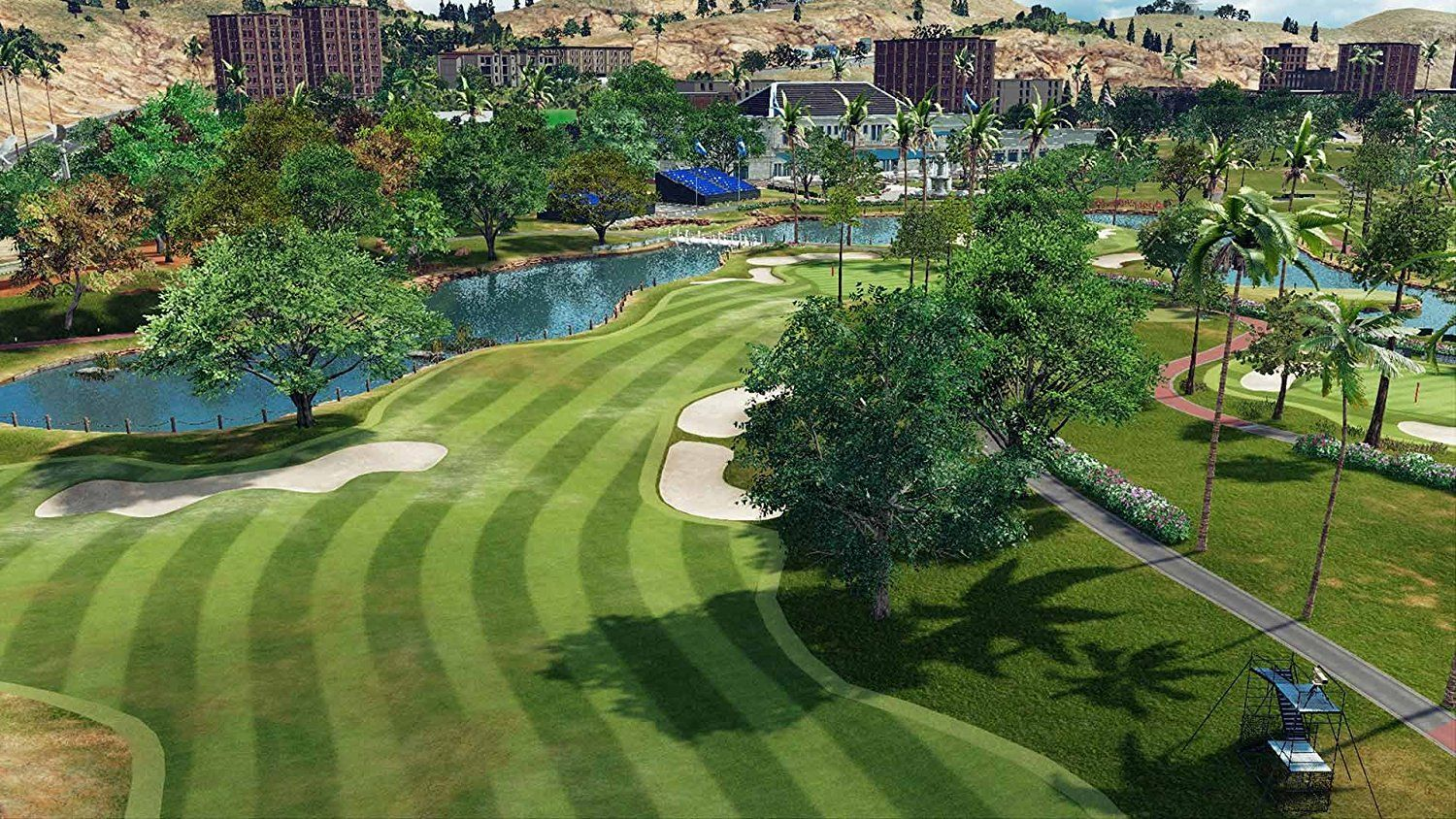 Everybody's Golf (PS4) - 5