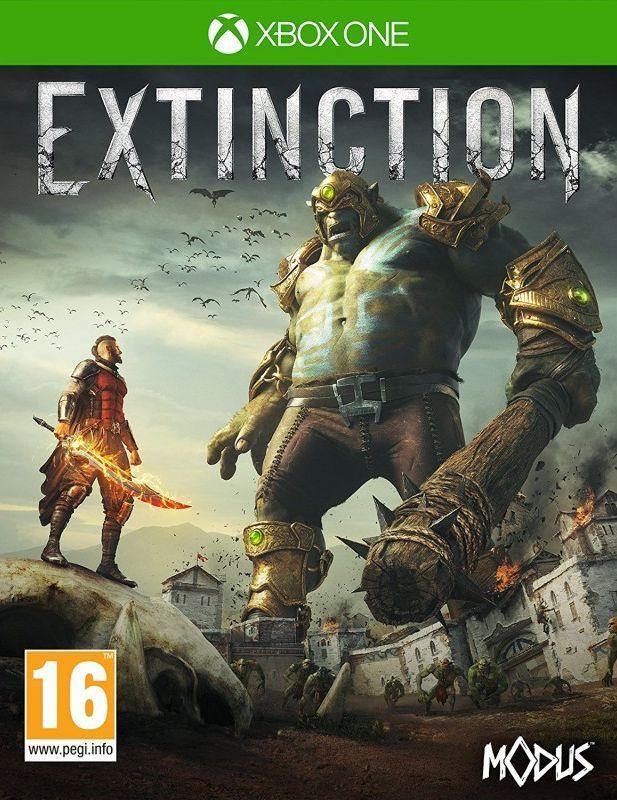 Extinction (Xbox One) - 1