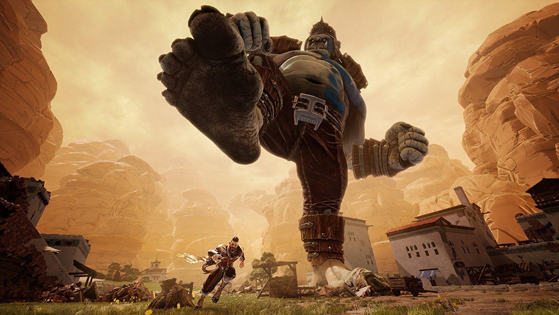 Extinction (Xbox One) - 5