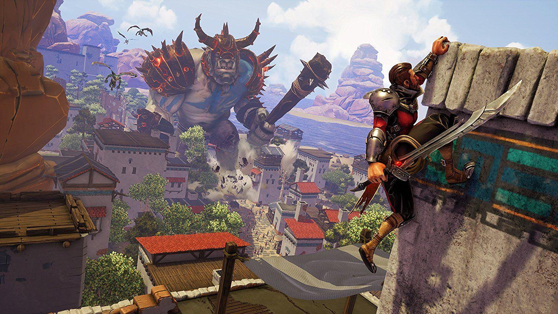 Extinction (Xbox One) - 4