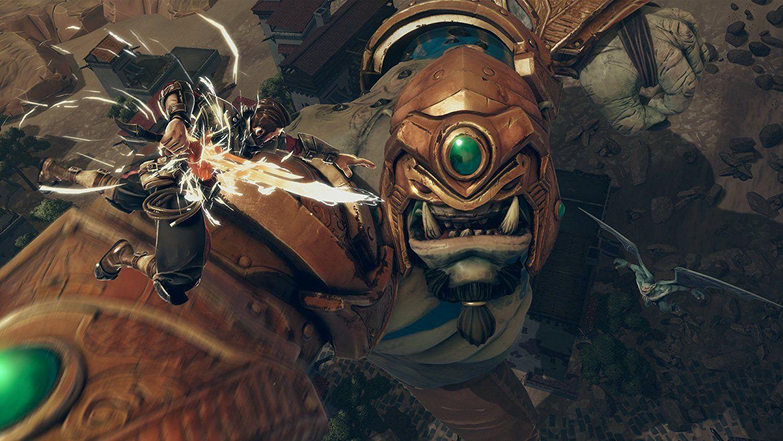 Extinction (Xbox One) - 9