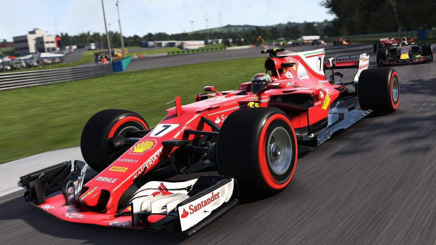 F1 2017 Special Edition (PC) - 6