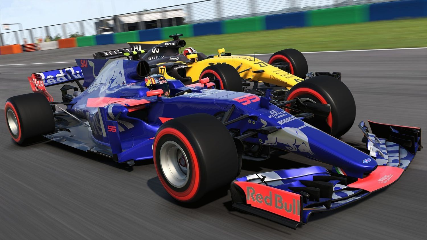 F1 2017 Special Edition (PC) - 11